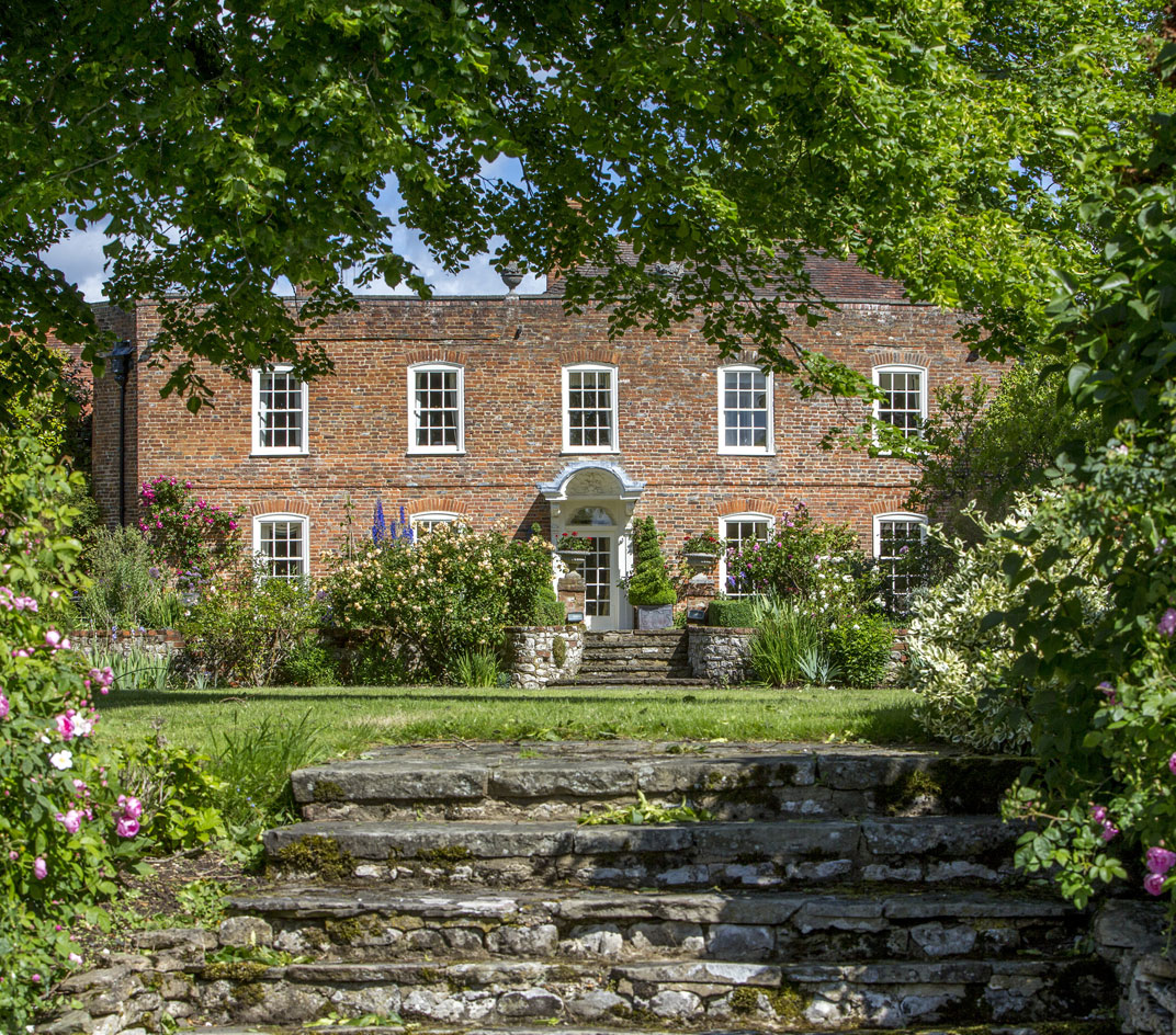 Countryside Property Search