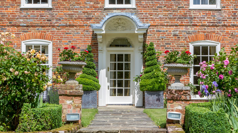 English Country Property Search