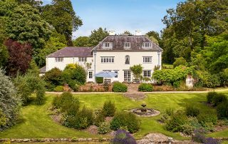 Luxury country property