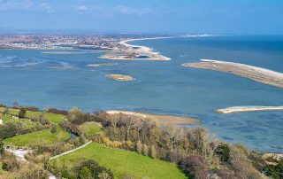 Coastal Country Property