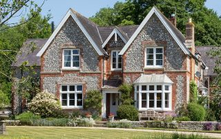 English Country Property